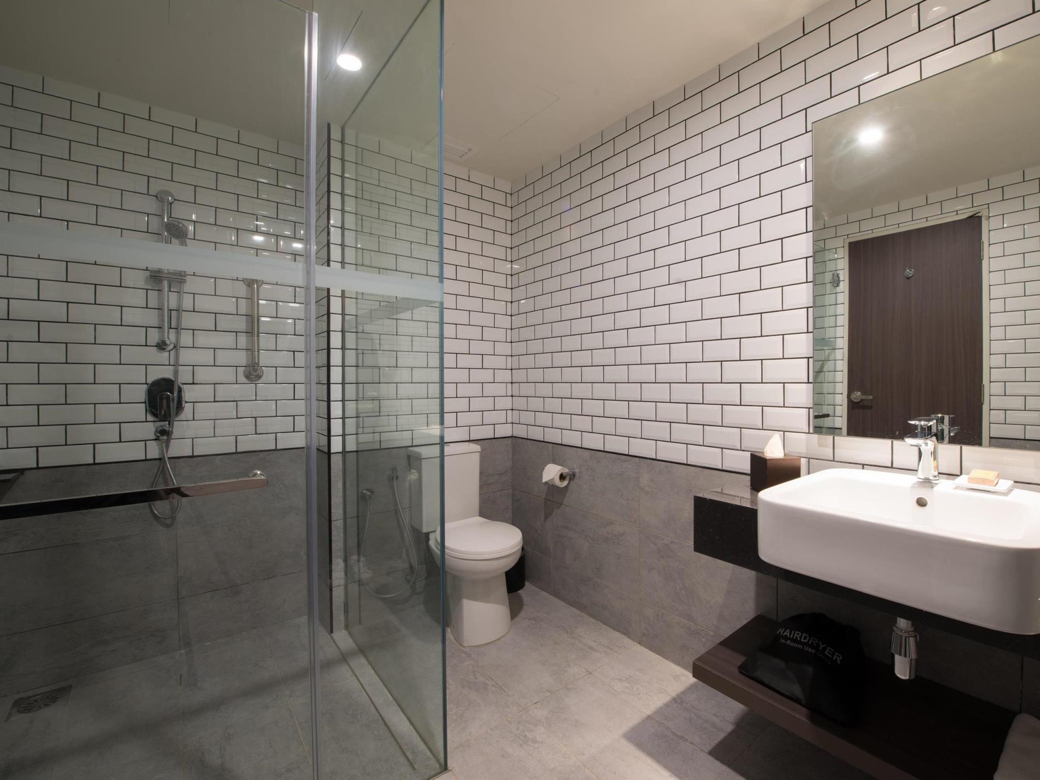 Salle De Bain Couloir Plan ~ Hilton Garden Inn Kuala Lumpur Kuala Lumpur Offres Sp Ciales Pour