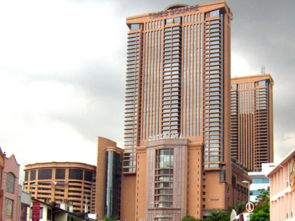 Hotels Near Jalan Alor Food Street Kuala Lumpur