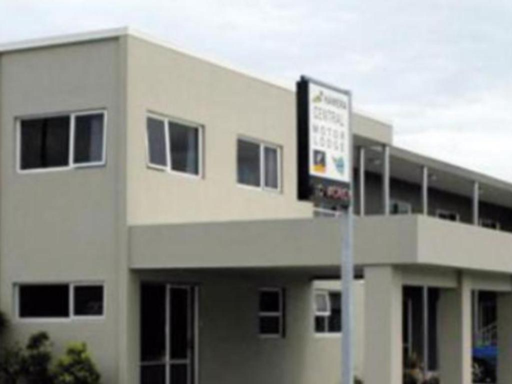 More about Hawera Central Motor Lodge