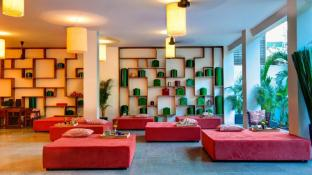 TeaHouse Asian Urban Hotel