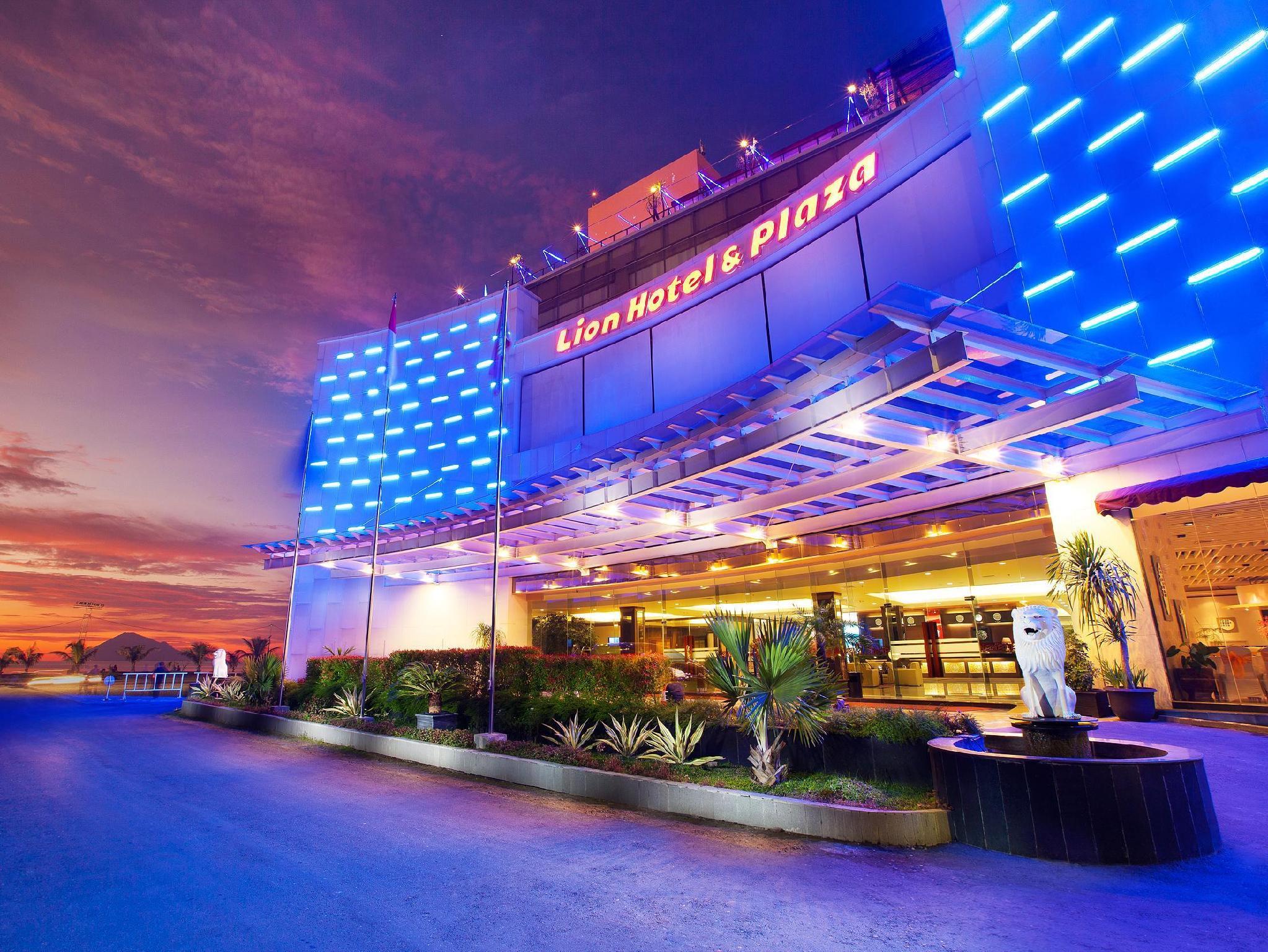 lion hotel plaza manado indonesia from 46 save on agoda rh agoda com