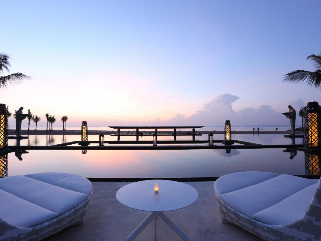 More about Mulia Resort Nusa Dua