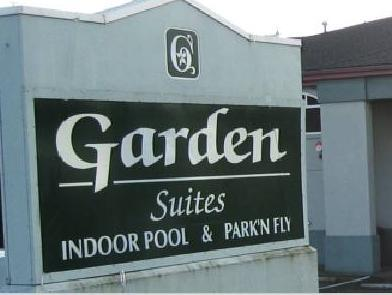 More About Garden Suites Des Moines