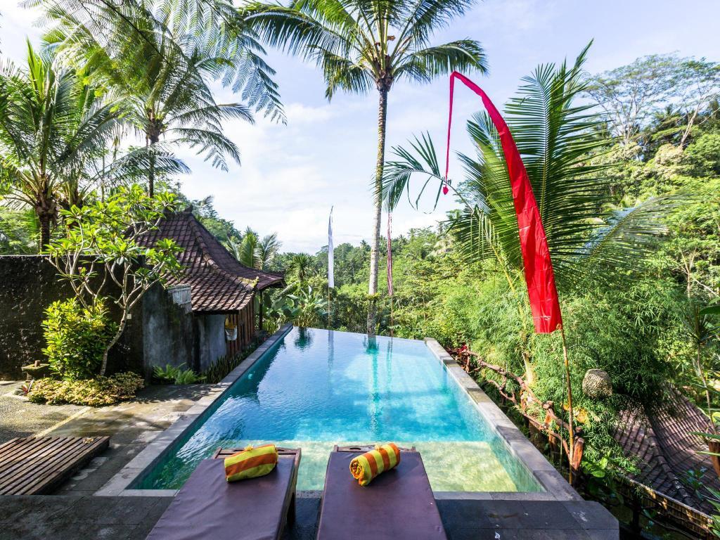 Dd Ubud Jungle Villa Resort Bali Deals Photos Reviews