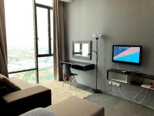 Empire Damansara Residence Suites