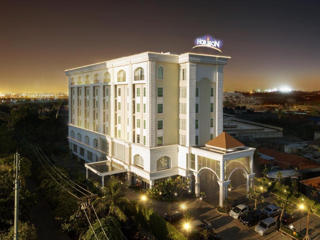 Hotel Horison Ciledug Jakarta In Tangerang Room Deals Photos Reviews