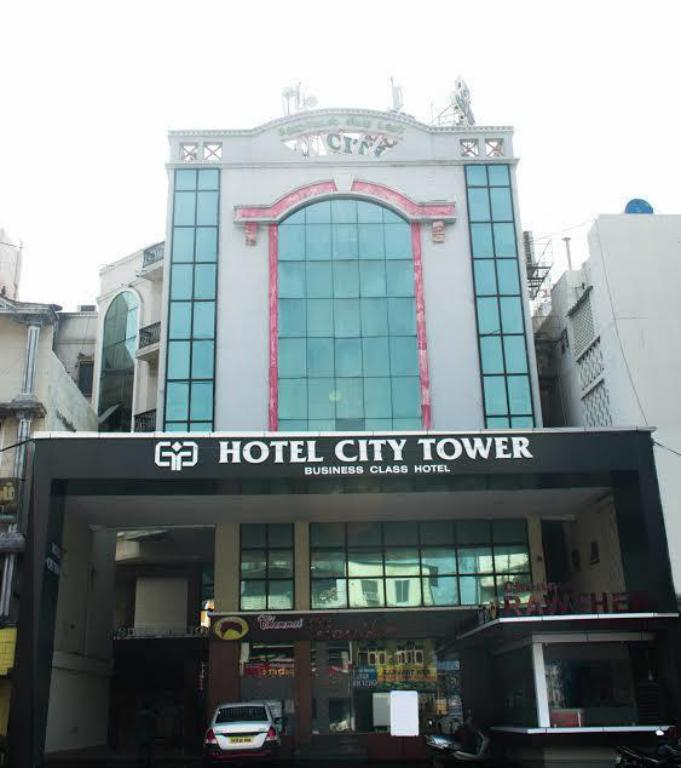 Hotel City Tower