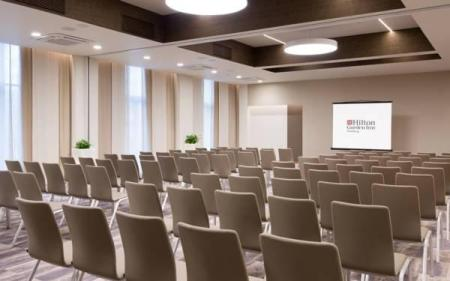 Meeting room / ballrooms Hilton Garden Inn Orenburg