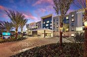 Homewood Suites by Hilton Long Beach Airport