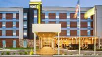 Home2 Suites by Hilton Indianapolis South Greenwood