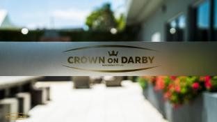 Crown on Darby Apartment