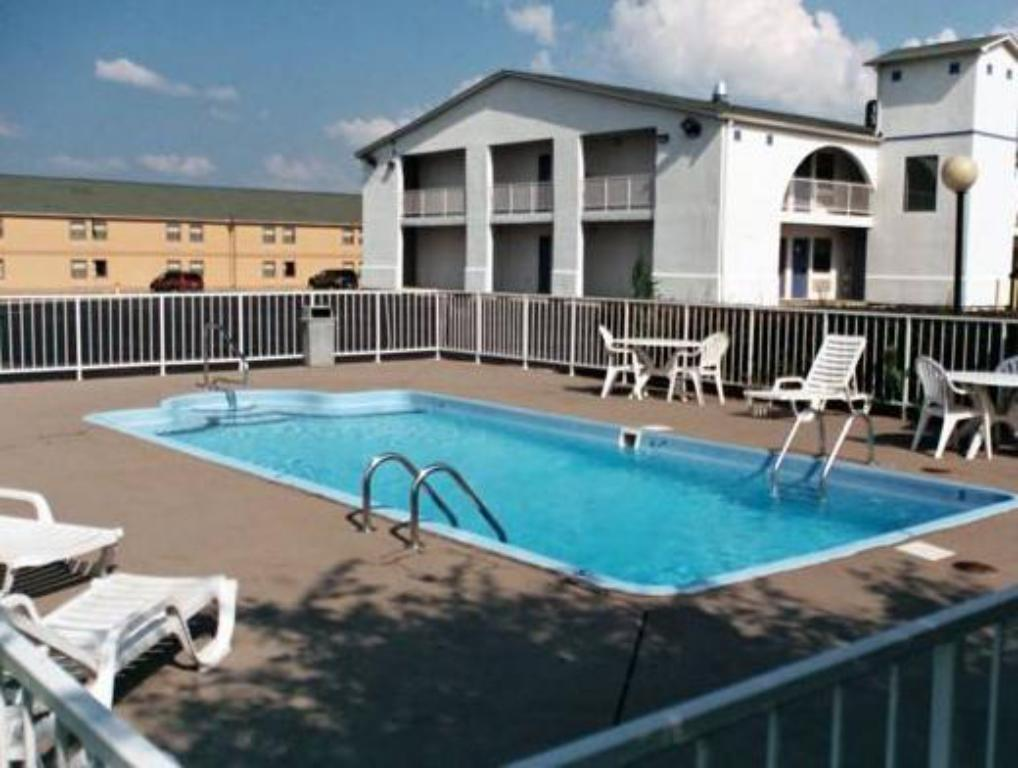 motel 6 dickson in dickson tn room deals photos reviews. Black Bedroom Furniture Sets. Home Design Ideas