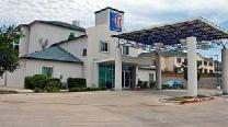 Motel 6-Weatherford, TX