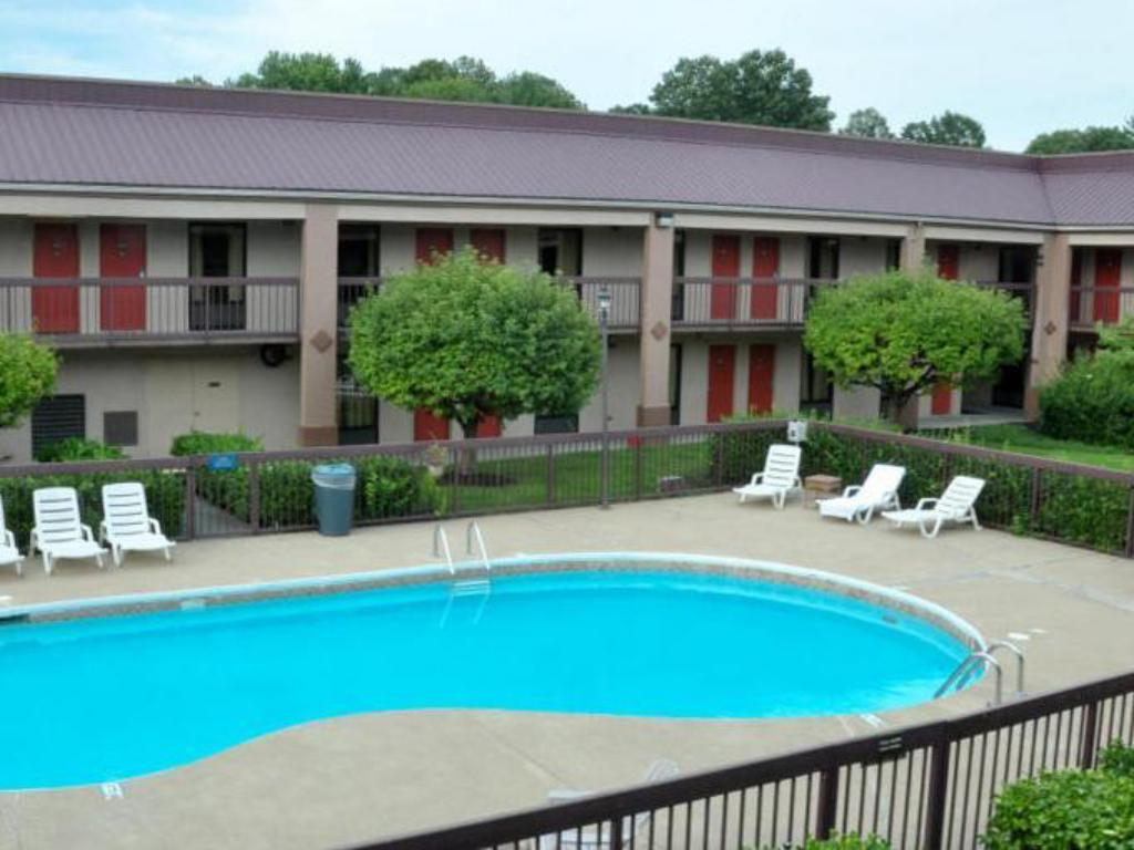 See all 8 photos Red Roof Inn Kingsport