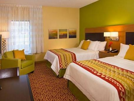 Towneplace Suites Chattanooga Near Hamilton Place In Chattanooga Tn