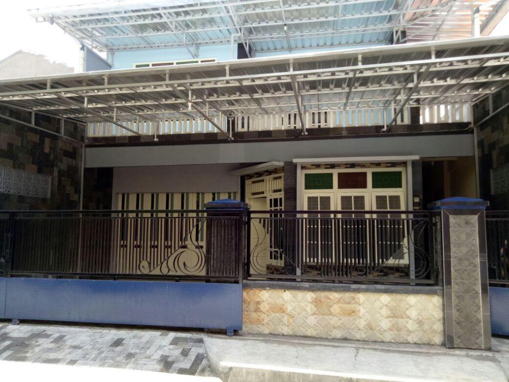 More about Roro Jonggrang Guesthouse