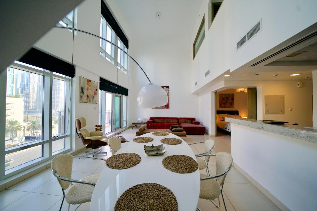 Best Price On Maisonprive Holiday Homes Loft Towers Duplex In