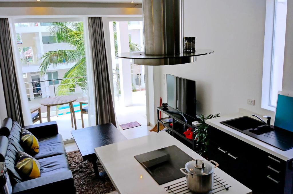Scandi Apartment 5 min walk to White Beach DOT Acc - Cheapest Prices on  Hotels in Boracay Island - Free Cancellation