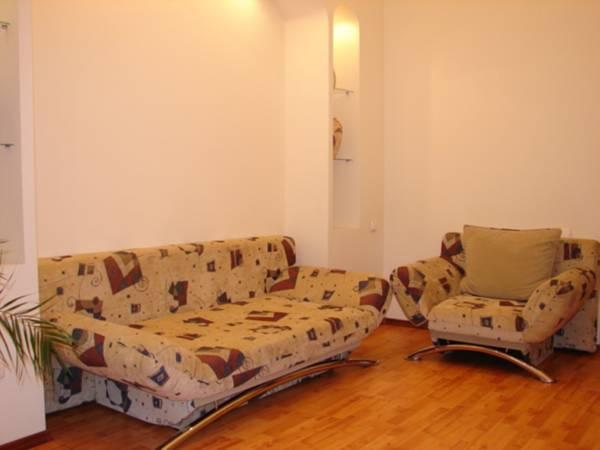 1 Schlafzimmer Apartment (3 Erwachsene) (One-Bedroom Apartment (3 Adults))