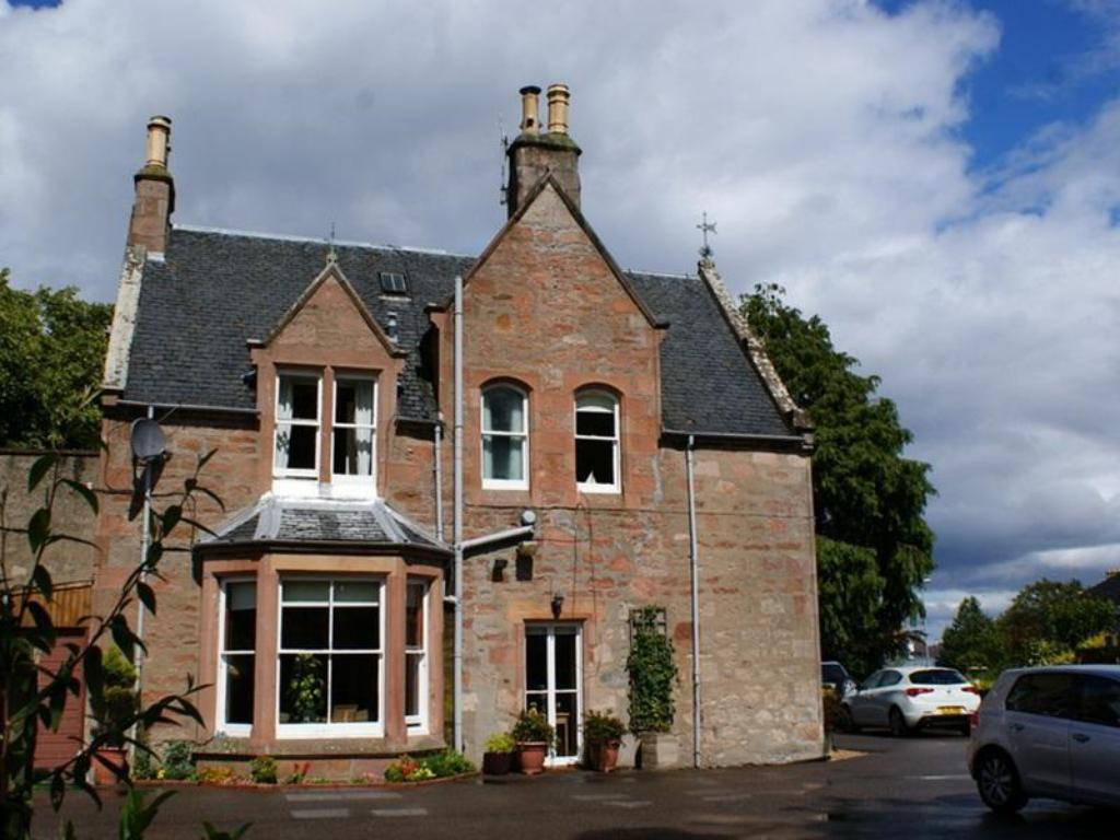 More about Ardmeanach House B&B