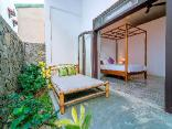 TL Private Two Bedroom house Tan Thanh Beach