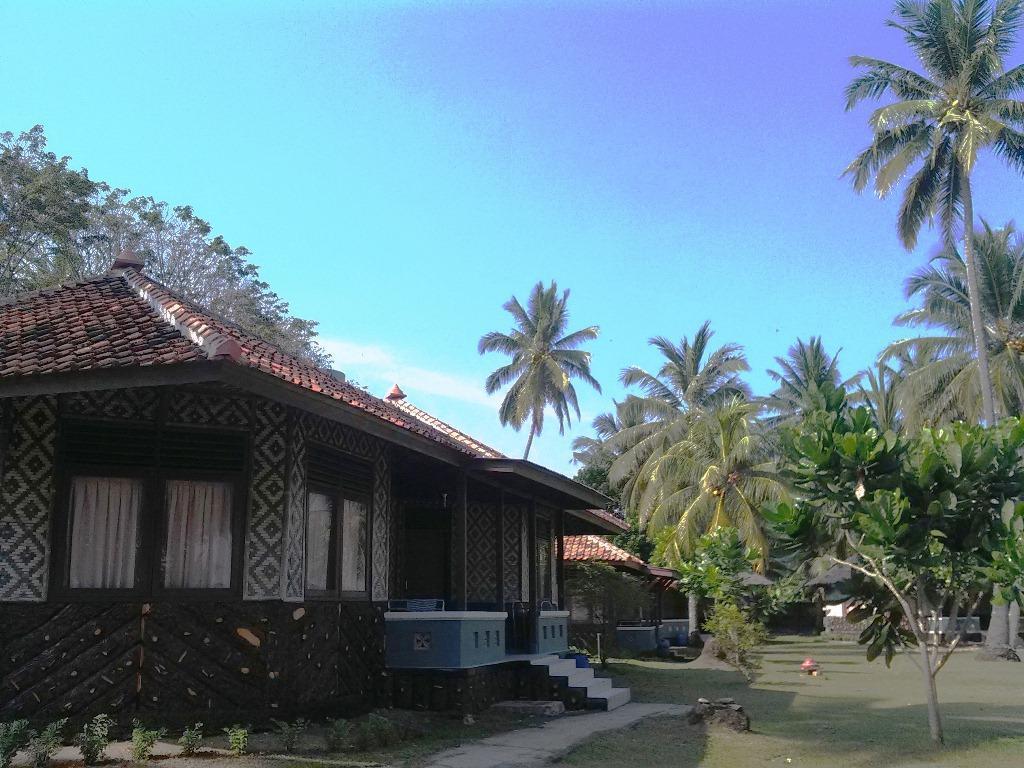 Wisma Kompas Gramedia Karang Bolong Bungalow (Anyer) - Deals