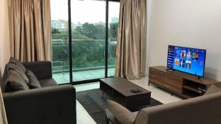 Kinta Riverfront Apartment Suites (BM2)