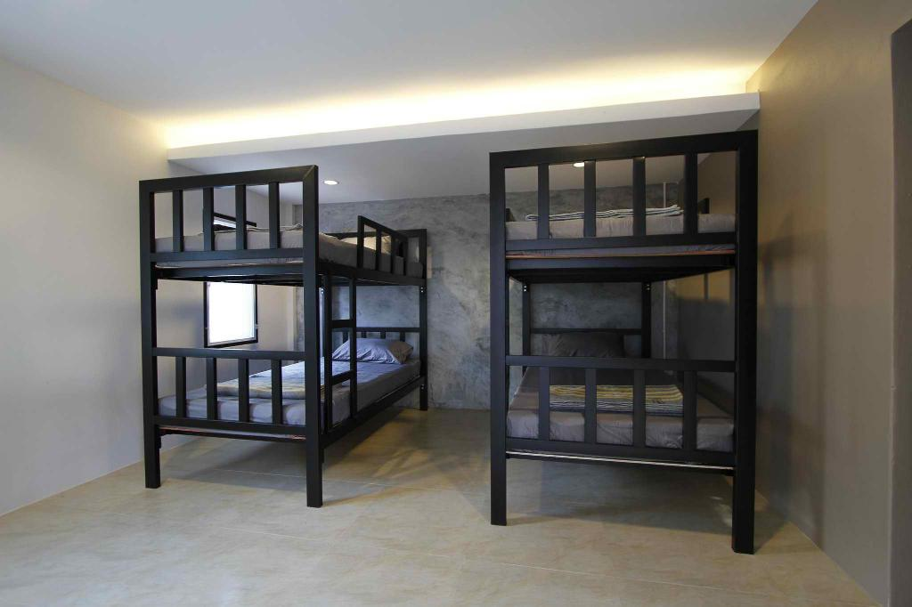 Best Price On Sleep Four Bunk Beds Guesthouse05 At Tantai Farm In