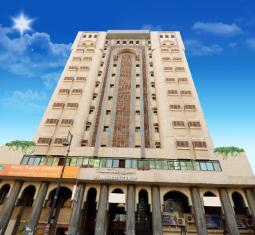 Al-Mukhtara Tower - Economy