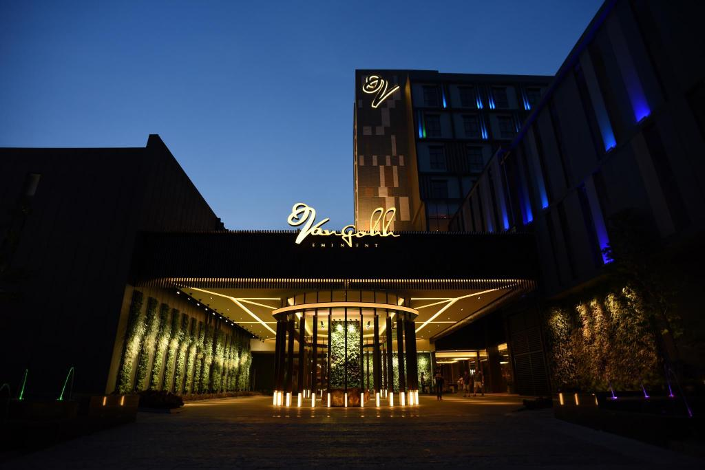 More about Vangohh Eminent Hotel & Spa