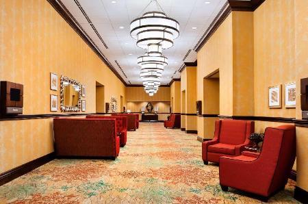 Hilton Garden Inn Shreveport Bossier City In Bossier City