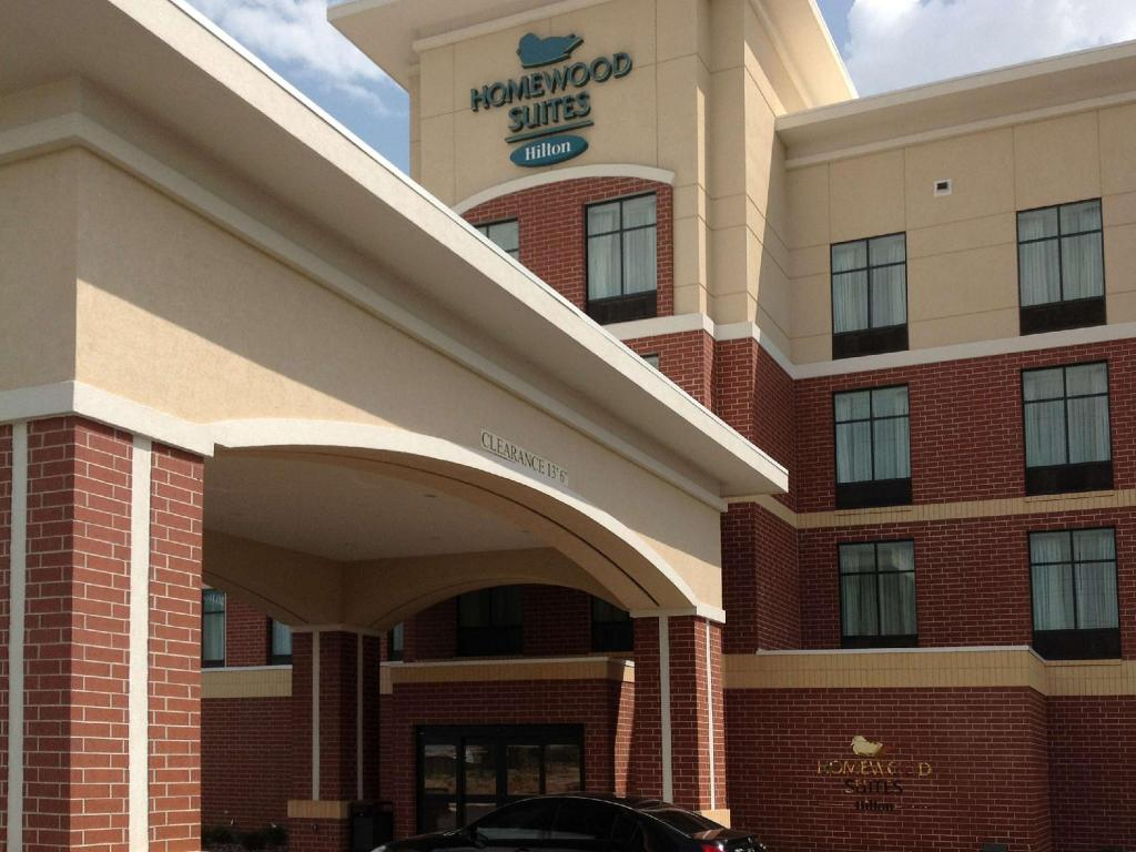 More about Homewood Suites by Hilton Joplin