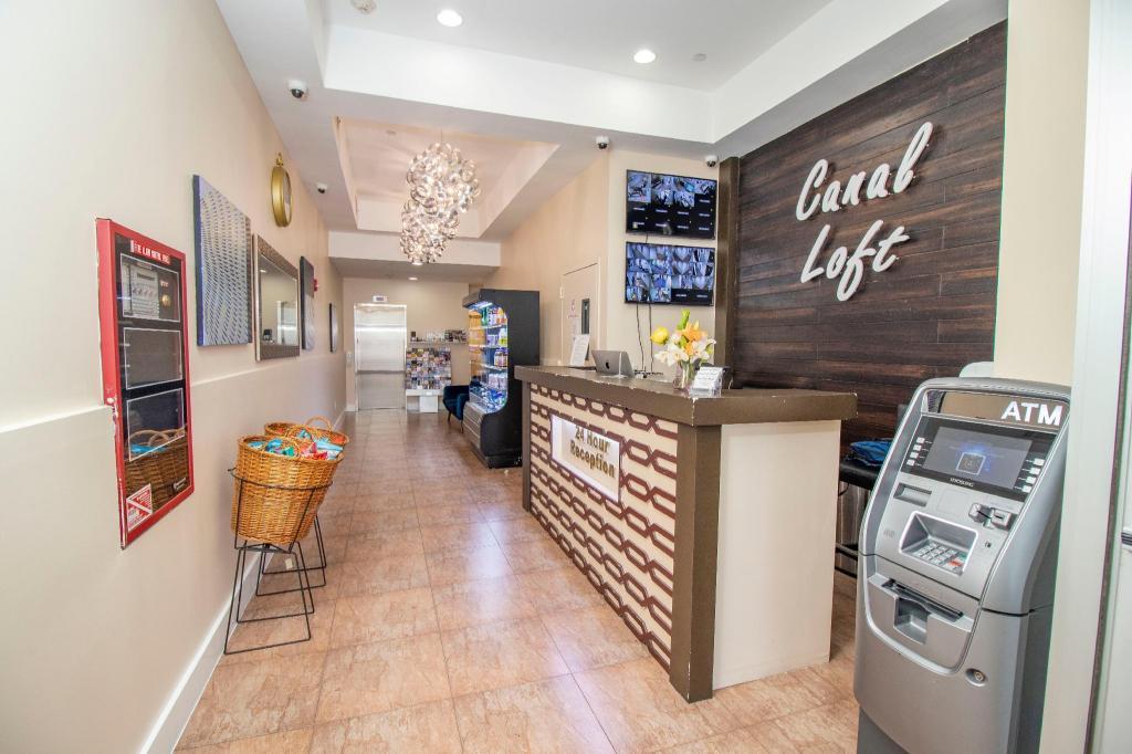 Canal Loft Hotel in New York (NY) - Room Deals, Photos & Reviews