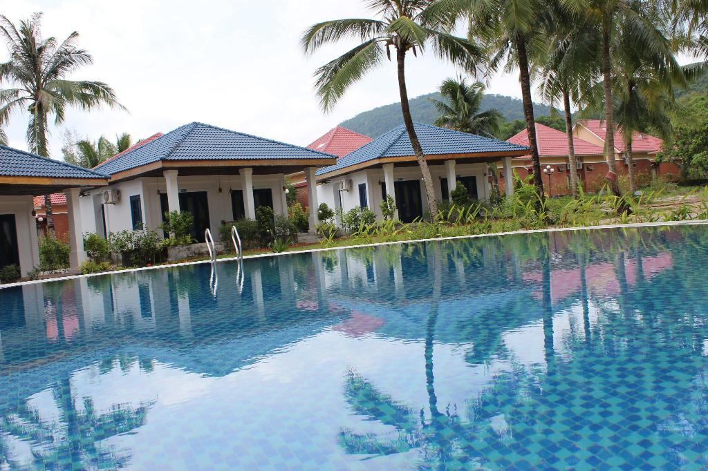 Mayfair Beach Resort Phu Quoc Vietnam Ab 18 Agoda Com
