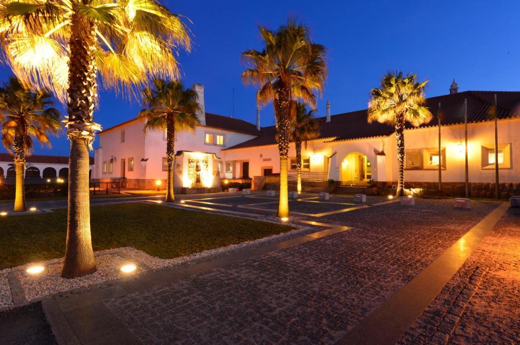 Das pousada de sagres charming hotel in sagres buchen for Charming hotels