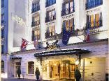 Rochester Champs Elysees Hotel