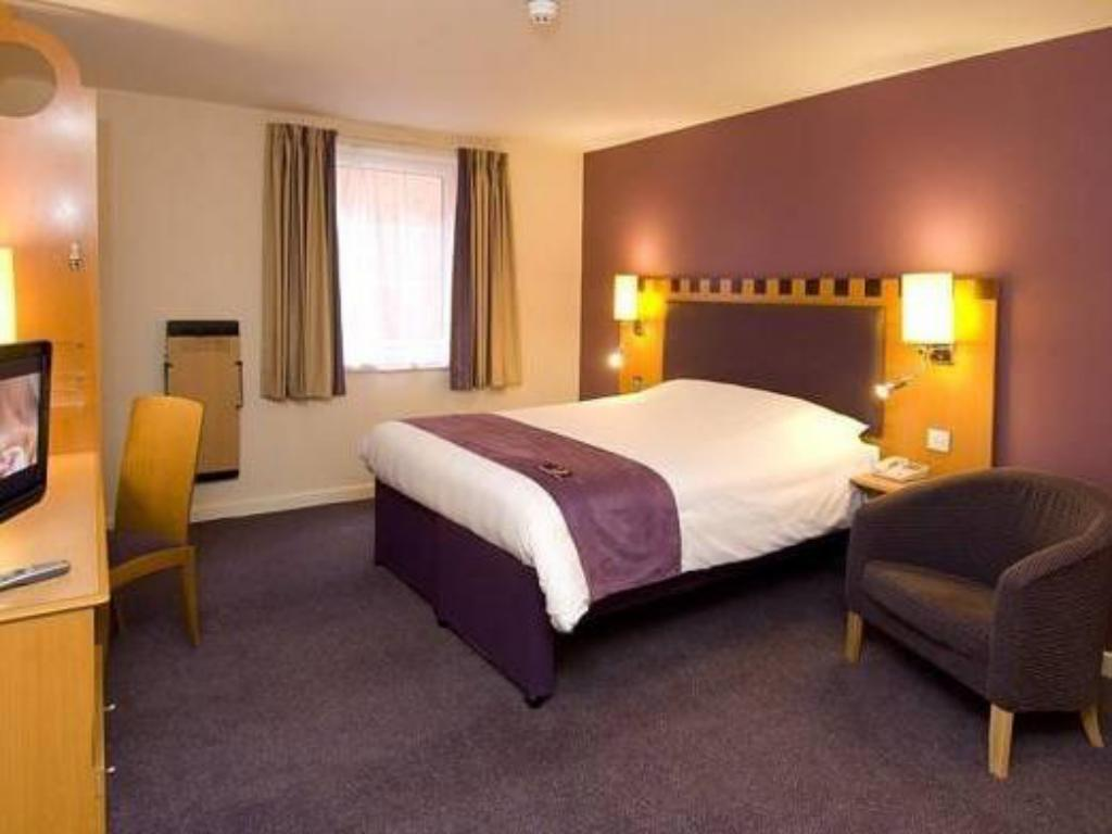 Premier Inn Liverpool City Liverpool One In United