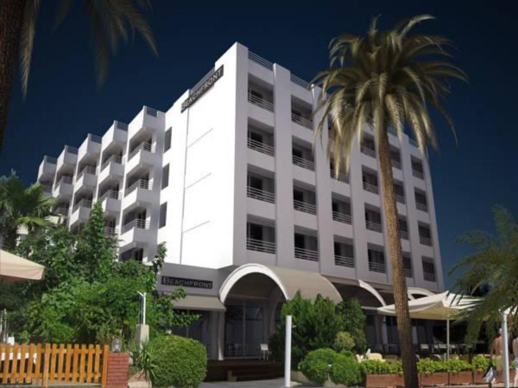 Sunprime Beachfront Hotel A La Carte All Inclusive Only