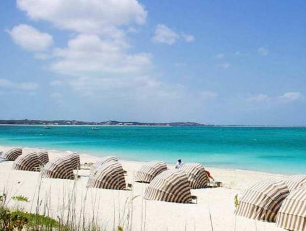 strand The Palms Turks and Caicos