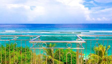 Grand Deluxe Ocean View Double Room Seasunbeach