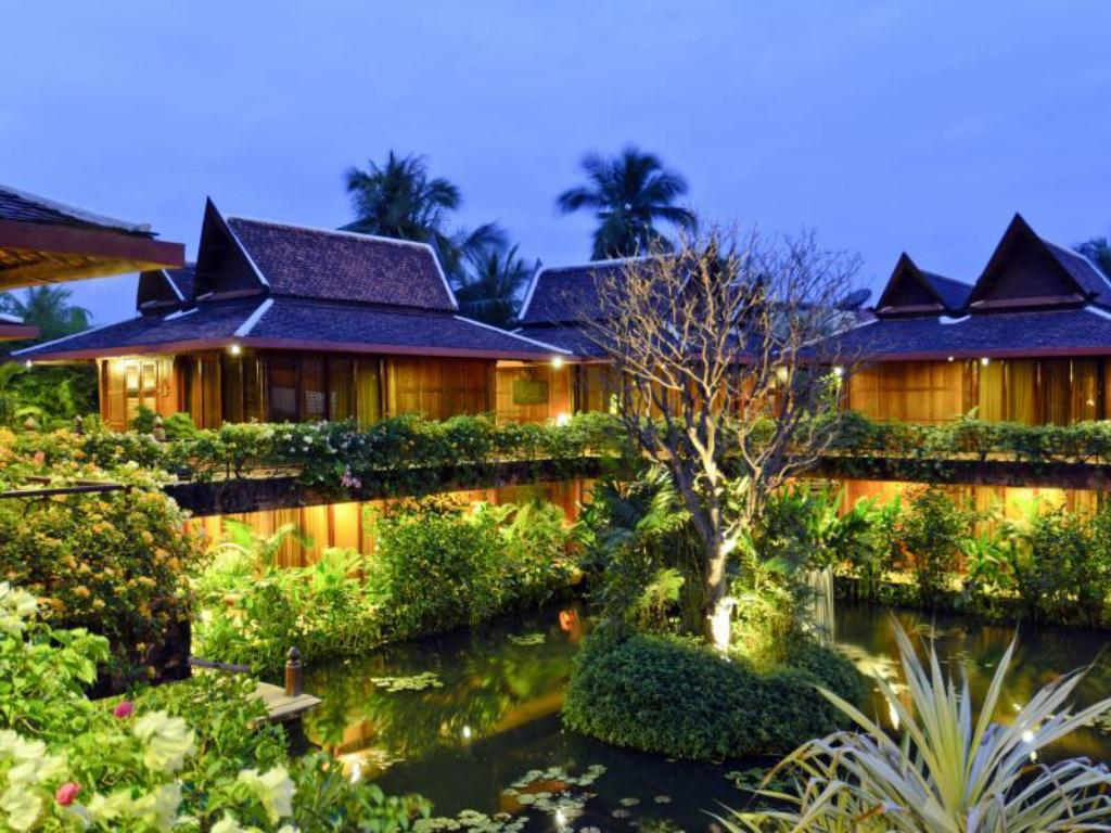 More about Angkor Village Hotel