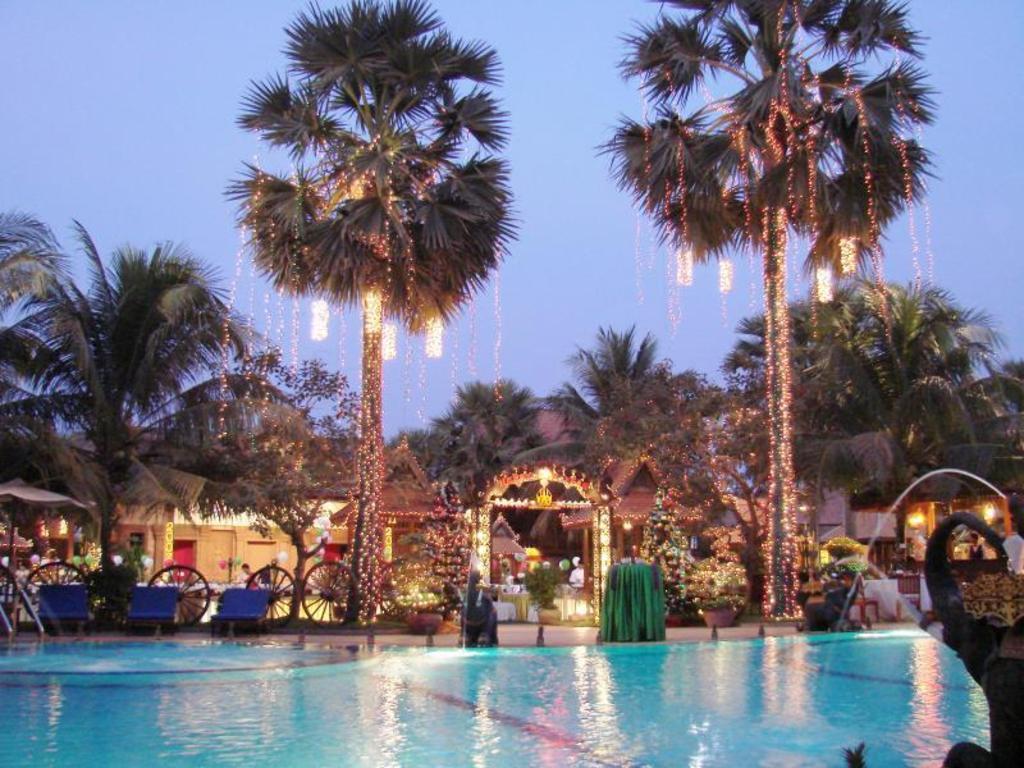 Angkor Palace Resort Spa Best Price On Apsara Angkor Resort Conference In Siem Reap