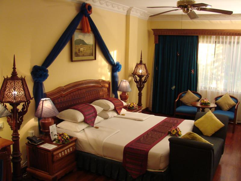 Cameră suită junior (Junior Suite Room)