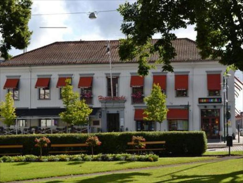 Boka Hotell Radhuset