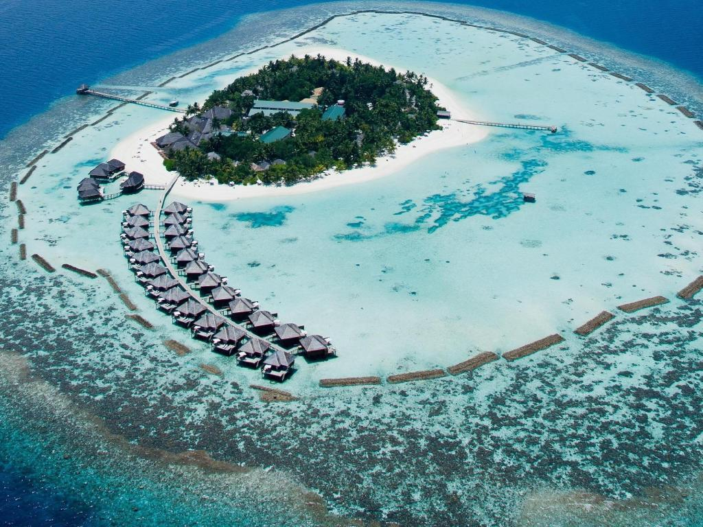 Best Islands To See In Maldives