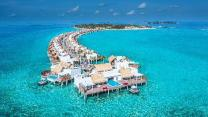 Emerald Maldives Resort & Spa - Deluxe All Inclusive