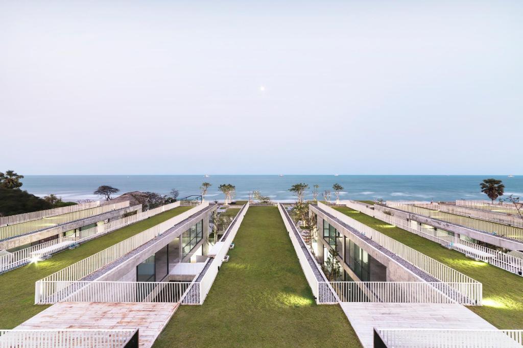 Chocolate Box Hotel in Hua Hin / Cha-am - Room Deals, Photos & Reviews