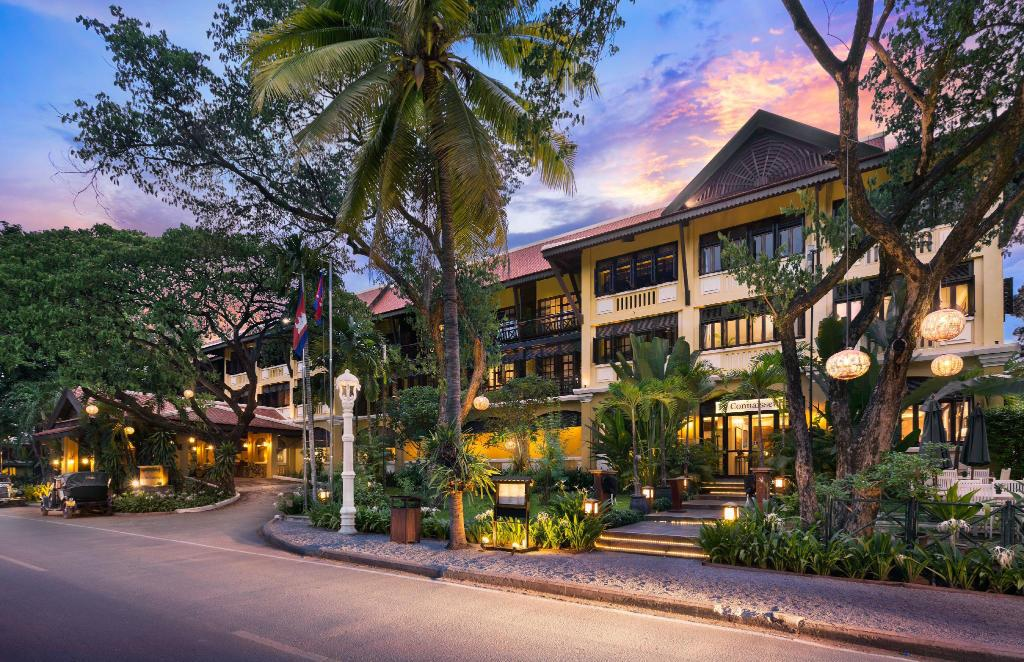 More about Victoria Angkor Resort & Spa