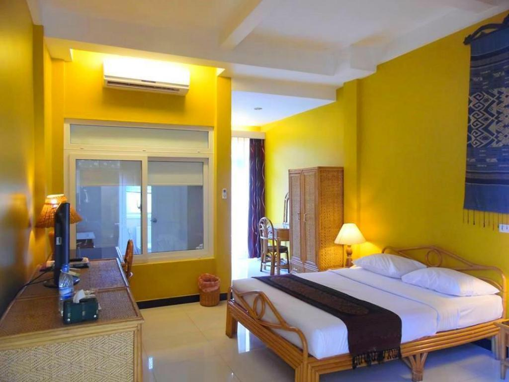 Day Inn Hotel In Vientiane Room Deals Photos Reviews