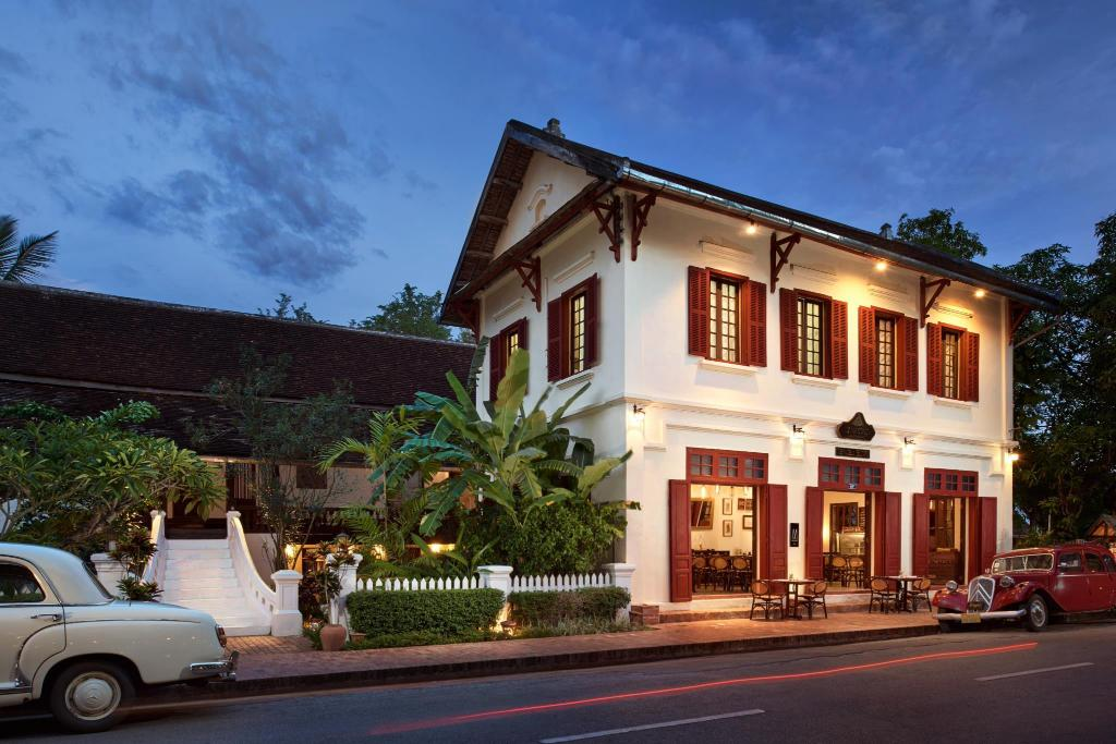 More about 3 Nagas Luang Prabang MGallery by Sofitel